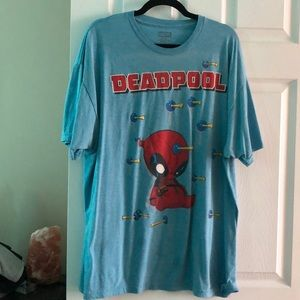 Other - Deadpool Graphic Tee
